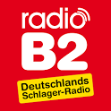 radio B2 icon