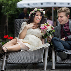 Wedding photographer Ion ciprian Tamasi (IonCiprianTama). Photo of 08.07.2016