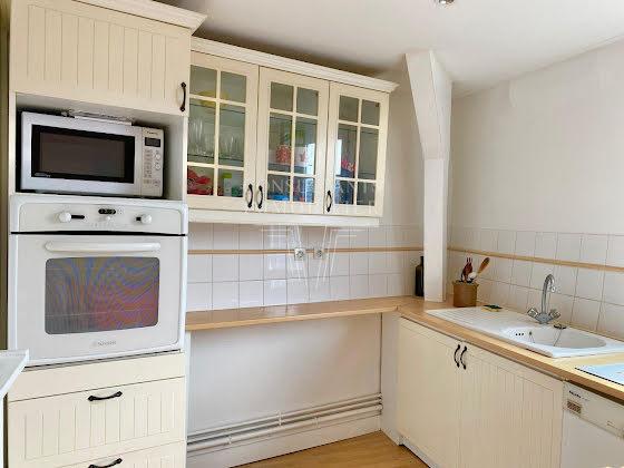 Vente appartement 4 pièces 70,38 m2