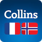 Collins French<>Norwegian Dictionary icon