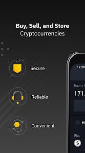 How to trade bitcoin using binance