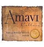 Amavi Walla Walla Valley Syrah
