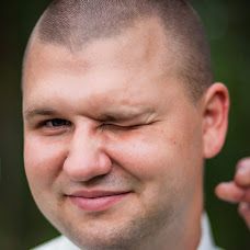 Wedding photographer Andrey K (Kavtaradze). Photo of 28.08.2014