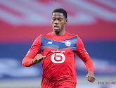Lille en Jonathan David lijden verrassende nederlaag in de Ligue 1: topper tussen PSG en Lyon wordt zo cruciaal