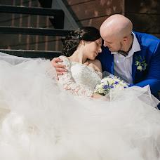 Wedding photographer Regina Kalimullina (ReginaNV). Photo of 01.10.2017