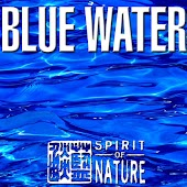 Spirit of Nature - Blue Water