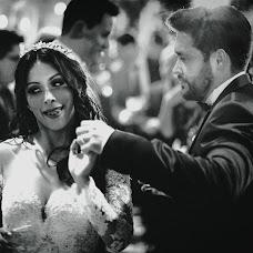 Wedding photographer Valery Garnica (focusmilebodas2). Photo of 09.11.2018