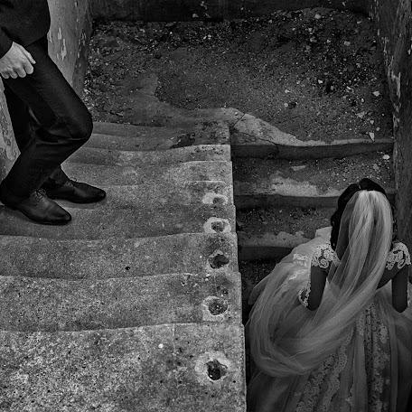 Wedding photographer Casian Podarelu (casian). Photo of 25.02.2018