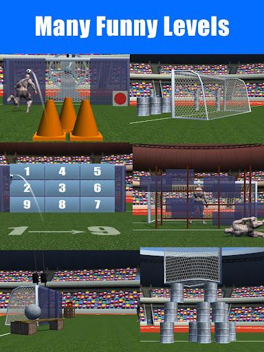 Free Kick & Trick Shot 1.1 Windows u7528 8
