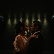 Wedding photographer Majo Vasquez (Majo). Photo of 23.04.2018