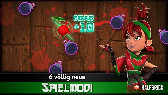 Fruit Ninja – Miniaturansicht des Screenshots