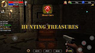 Dungeon Shooter apk mod moedas infinitas