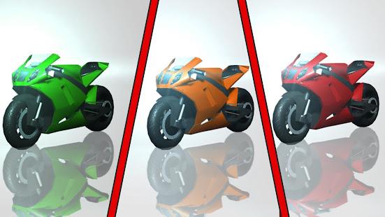 3D Moto bike Racing - Drag Racing Game for PC-Windows 7,8,10 and Mac apk screenshot 6