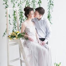 Wedding photographer Elizaveta Sudarikova (Elisaveta). Photo of 30.05.2016