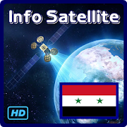 Syria HD Info TV Channel