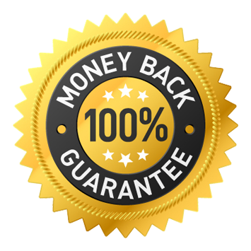 money back guarantee on your chiropractic assistant training call