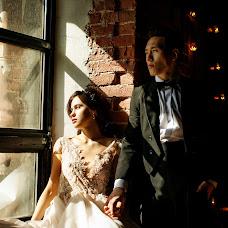 Wedding photographer Olya Zharkova (ZharkovsPhoto). Photo of 05.11.2017