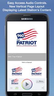960 The Patriot - screenshot thumbnail