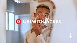 Life With Jayden - YouTube Intro item