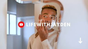 Life With Jayden - YouTube Intro template
