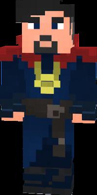 Доктор   nova skin.