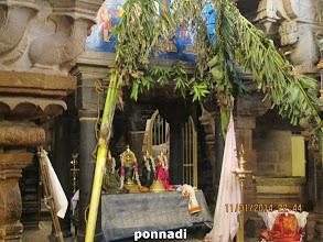 Photo: polindhu ninRa pirAn with srI bhU nILA dhEvis