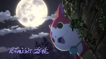 「きょうは妖怪ホリデー!」「こわいライトゾーン ~白い恐怖~」「新人のざしきわらし 恋愛編」