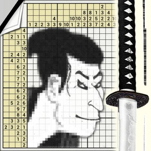 Nonograms Katana (game)