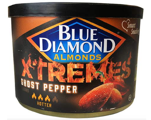 Blue Diamond Almonds Just $1.79 Each at Walgreens   In-Store & Online
