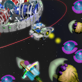 Space Turret