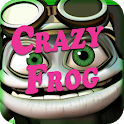 Crazy Frog Songs without Internet icon