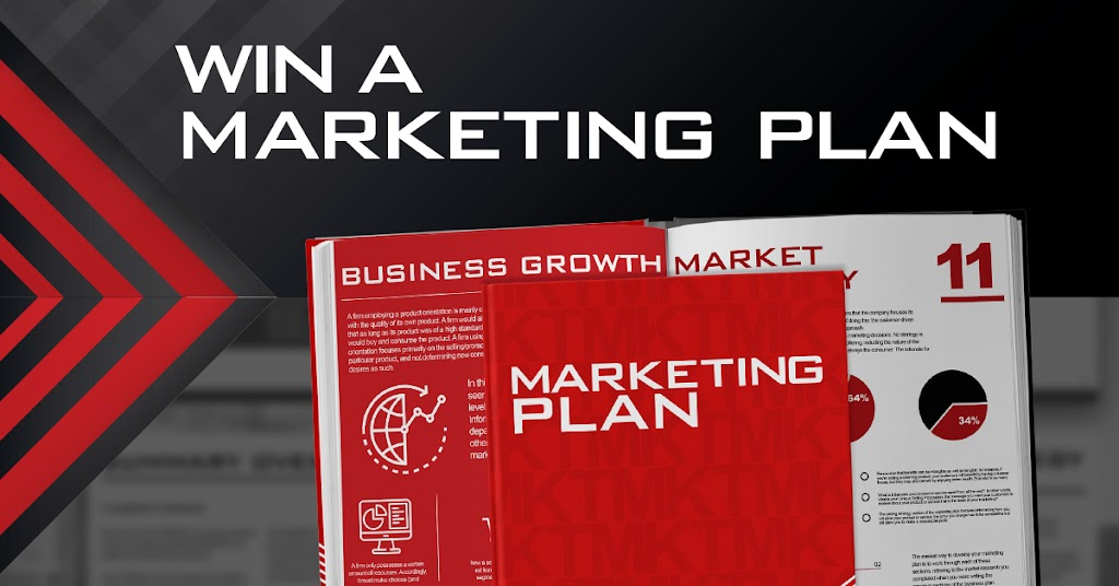 BBSA Product Marketing Plan