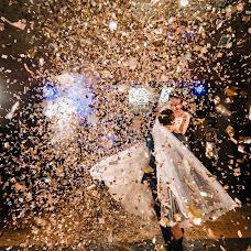 Wedding photographer Sergey Sobolevskiy (Sobolevskyi). Photo of 06.08.2018