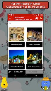 Casino Planet- Travel & Explore - náhled
