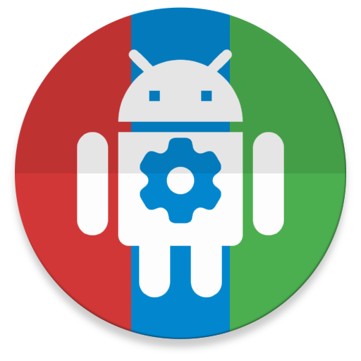 MacroDroid - Device Automation 工具 App LOGO-APP試玩