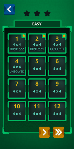 Einstein's Riddle Logic Puzzles apkmr screenshots 11