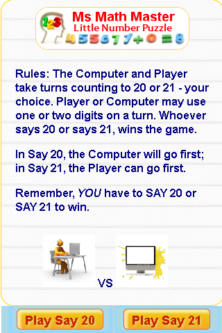 Say 20- screenshot