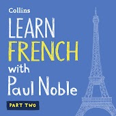 Learn French with Paul Noble –
