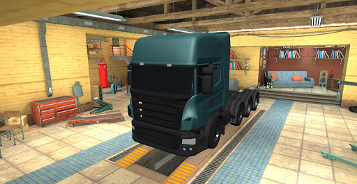 Euro Truck Extreme - Driver 2019 1.1.1 Screenshots 1