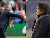 De balans van twee jaar Preud'homme bij Standard: resultaten van afgedankte Sa Pinto niet overtroffen
