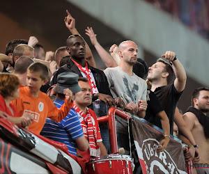 """Mpoku sur le terrain ou avec les Ultras contre Anderlecht? """"J'attends ce match"""""""