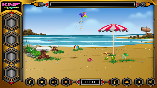 Beach House Rescue Little Girl Apk Download 2