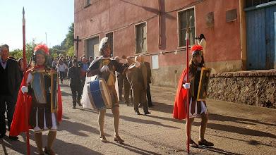 Photo: I bé que desfilen, oi?