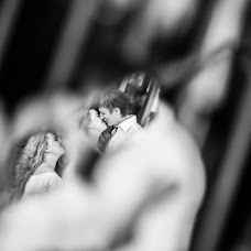 Wedding photographer Vasiliy Popov (VasiliyPo). Photo of 05.06.2016