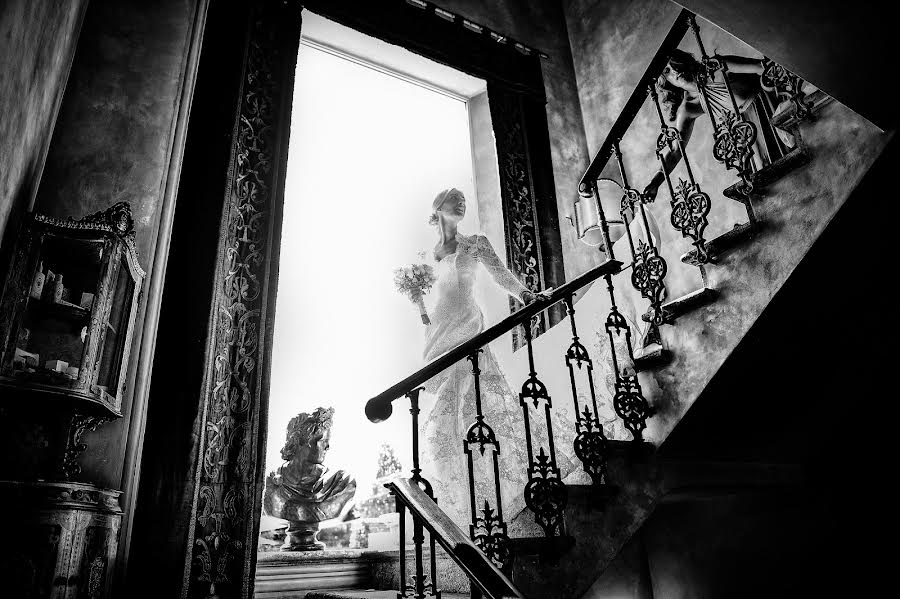 Wedding photographer Andrea Pitti (pitti). Photo of 01.08.2018