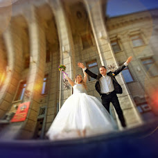 Wedding photographer Yuriy Rynkovoy (YZomZoom). Photo of 27.11.2012
