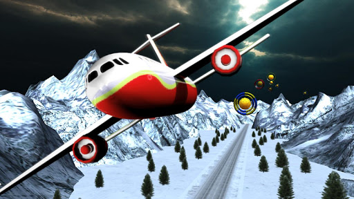 Flight Simulator 3D Pilot 1.5 screenshots 4