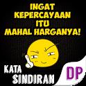 Gambar DP Kata Sindiran icon