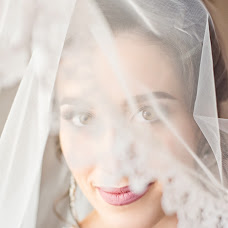 Wedding photographer Yulya Pavalyuk (Farmuty). Photo of 15.08.2017