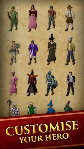 Old School RuneScape screenshots 7